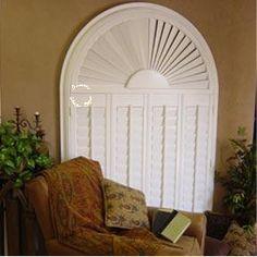 Palladian Window With Custom Shutters Improvements Pinterest Palladian Window Custom