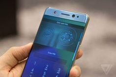 Đêm qua chiếc Galaxy Note 7 đã chính thức được giới thiệu với những tính năng ưu viết quét võng mạc, bút spen. Không chỉ có vậy máy còn được trang bị rất nhiều công nghệ mới như: khả năng chống nước IP68, cổng kết nối USB Type C, màn hình HDR…