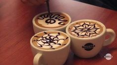 Yummy Latte 1,000,000 Pictures - Google+