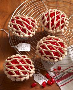 Bake-Sale Pies