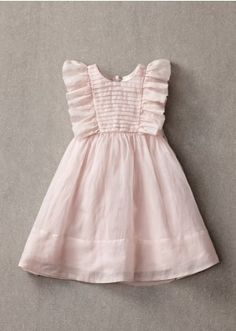 MAE DRESS - PINK