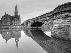 Photo Dublin - Ireland by Peter Krocka on 500px