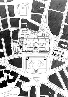 National Gallery Extension 1991 - Robert Venturi