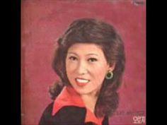 이수미 - 여고시절 1975