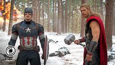 Avengers 2 l'Ere d'Ultron