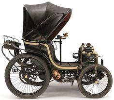 1900 FN 3,5-HP VICTORI