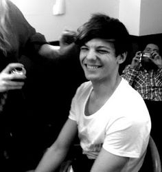 One of the many faces of Louis Tomlinson