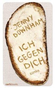 """Rezension zu """"Ich gegen dich"""" auf Buchbegegnungen.de"""