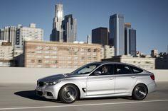 BMW 3 Series Gran Turismo: