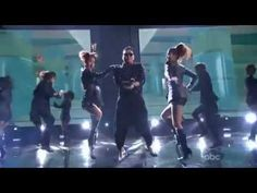 """PSY ft. Special guest MC Hammer - """"Gangnam Style/2 Legit 2 Quit"""" on Amer..."""
