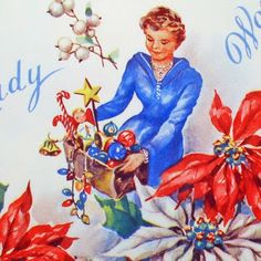 C. Dianne Zweig - Kitsch 'n Stuff: Where To Buy Nostalgic Vintage Christmas Wrapping Paper