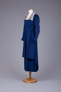 1916 - Unknown. Wool.