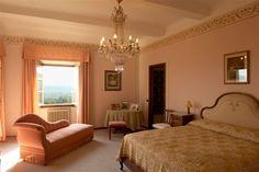 Second Floor - Lucca Historic villa hills north for sale