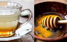 coconut ginger tea
