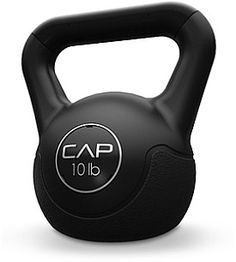 10 pound kettle bell, need 2