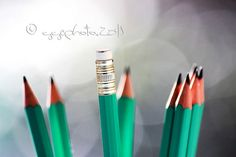 No one is perfect that's why pencils have erasers...