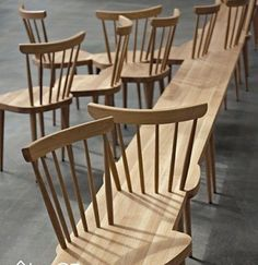 conoid bench george nakashima 1960 iconic pinterest george