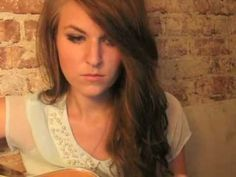 Born to be Loved- Lucinda Williams cover