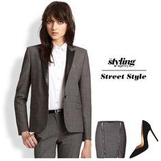 Mix & match #coordinates #WorkWear #stylish