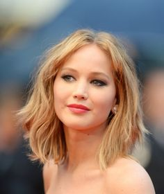 jennifer lawrence bob - Google Search