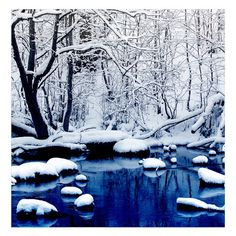 On the edge of winter by on deviantART (photography,winter,snow,nature) Winter Photography, Landscape Photography, Nature Photography, I Love Winter, Winter Snow, Snow Scenes, Winter Scenes, Winter Pictures, Cool Pictures