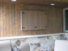 Best Of Outdoor Tv Wall Cabinet
