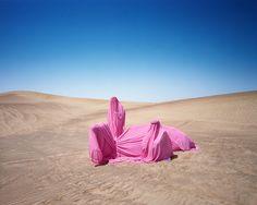 "Photographer Scarlett Hooft Graafland's surreal images of ""natural strangeness""   Creative Boom"