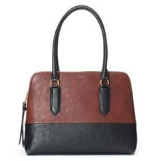 Mondani Bingham Dome Shoulder Bag