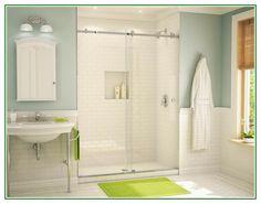 Nice tips Alumax Shower Door Modern