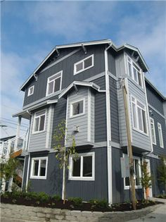 CertaPro Painters of North Seattle - Commercial Exterior Painting #exteriorpainting #commercialpainting
