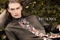 All the latest men's fashion lookbooks and advertising campaigns are showcased at FashionBeans. Click here to see more images from the RCANO Spring/Summer 2016 Advertising Campaign