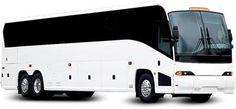 Alpharetta GA Charter Bus