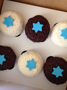... Treats with Kids on Pinterest | Menorah, Hannukah and Star Of David