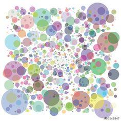 Vektor: Random Dots 01