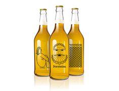 Student Spotlight: Thorsteinn BeerBrand - TheDieline.com - Package Design Blog