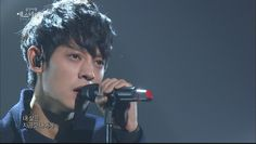 [HOT] Jung Jun-young - Covenant sad expression, 정준영 - 슬픈 언약식, Yesterday ...