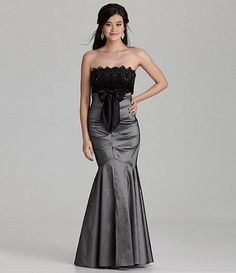 8ee2eadc73 Available at Dillards.com  Dillards Prom Dress 2013
