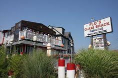 Flo's Clam Shack (Newport, RI)