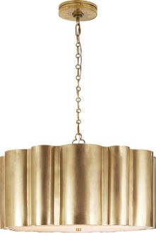 This light fixture would be great in both traditional or contemporary spaces.  Very elegant.    www.AmosEvents.com
