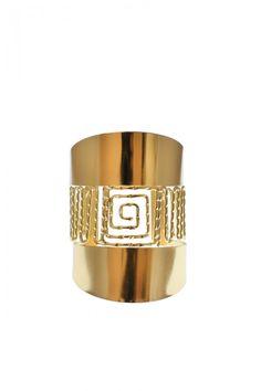 Gorgeous Simple Cuff Bracelets for Women
