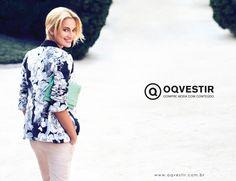 M-commerce for Oqvetir- women clothes Brasil
