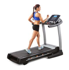 Four Treadmill Workouts to Improve Your Running.