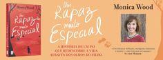 Sinfonia dos Livros: Divulgação TopSeller | Um Rapaz Muito Especial | M...