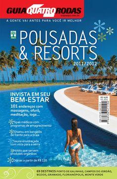 Guia Pousads e Resorts 2011/2012  Foto: © Eduardo Moody