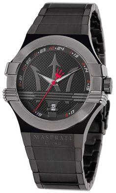 MaseratiR8853108003 Potenza Mens Watch