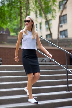 The Classy Cubicle: A Look Back at Summer (And A Giveaway!)