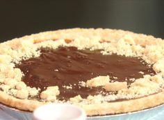 Carla Hall's Chocolate Ganache