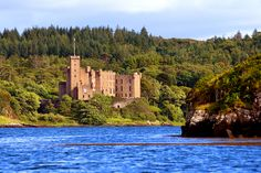 Dunvegan Castle (Isle of Skye)