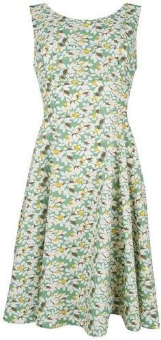 I Love Vintage Classic Audrey Dress