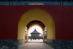 https://flic.kr/p/T3vYPZ   Temple of Heaven   Temple of Heaven, Beijing, China, November 2016.
